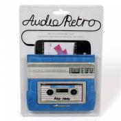 Эко-чехол для телефона audio retro
